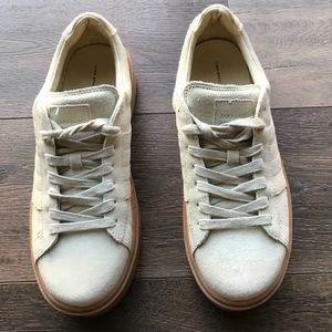 Zara Basic Collection Sneakers 11 Suede